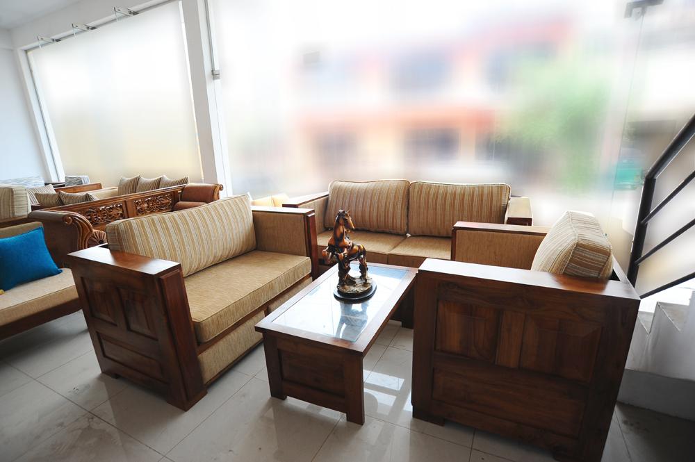 Charith Furniture
